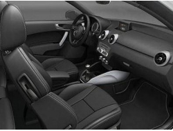 accessoires et pieces audi a1 sportback. Black Bedroom Furniture Sets. Home Design Ideas