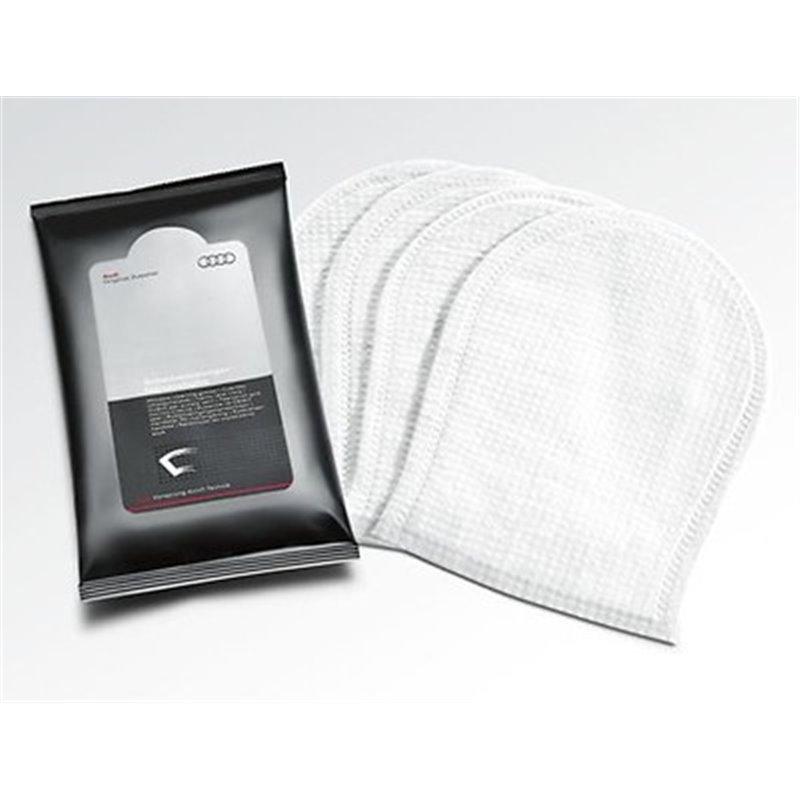 Barres de toit A8 2010-2017