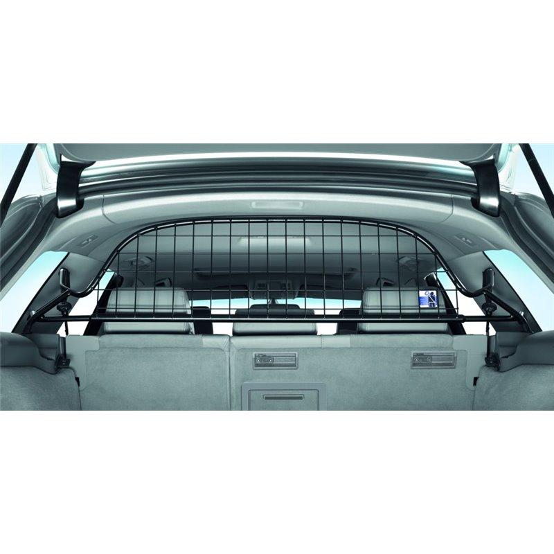 Barres de  toit A4 8K avant
