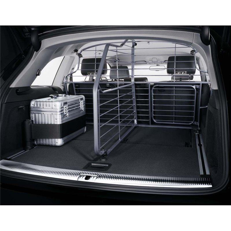 Barres de toit A3 sportback 2006-2012 avec mains courantes