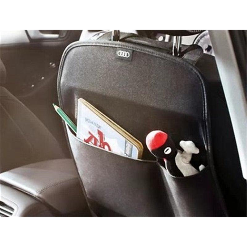 Barres de toit A5 B8 sportback