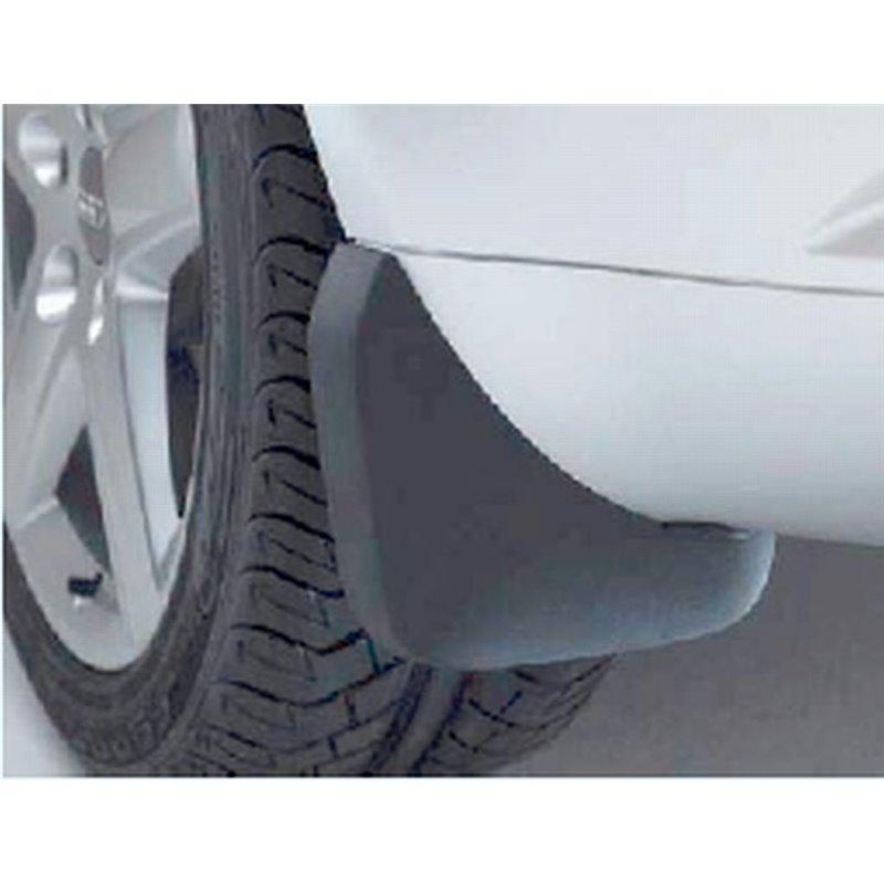 Barres de toit A3 8V sportback sans main courante