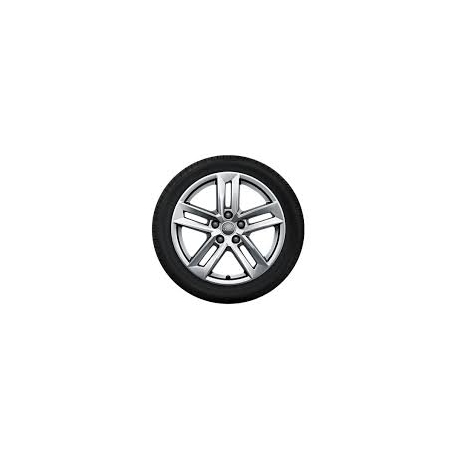 ROUES HIVER A4 B9