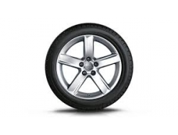 ROUES HIVER A4 B8