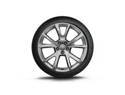 ROUES HIVER A6 C7