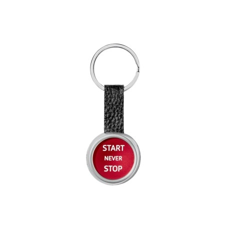 PORTE CLES START / STOP