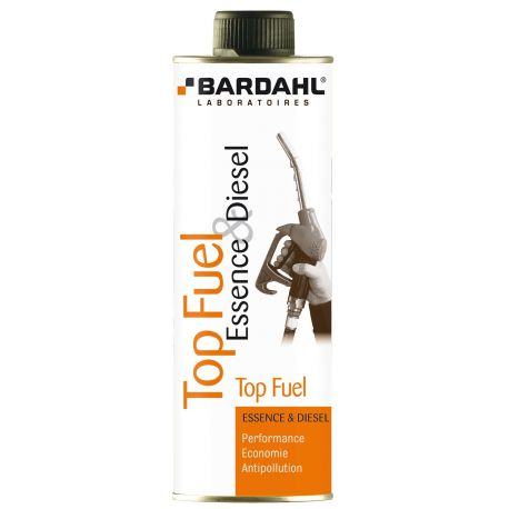 TOP FUEL BARDHAL
