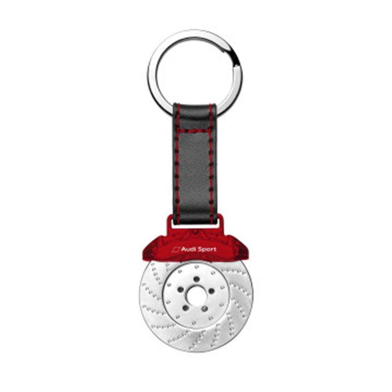 Tapis en caoutchouc arrière - noir A2 à partir de 2001