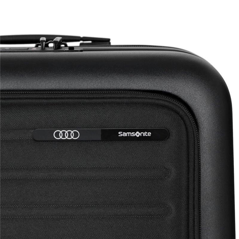 "Tapis Audi A1 textile ""COMPETITION KIT ELEVEN"""